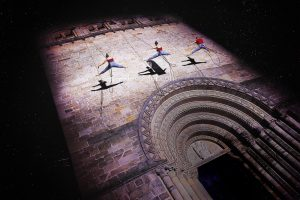 photo, photographie,serge decoster. delreves compagny, Serge Decoster vertical dance, compagnie DELREVES