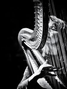 noisiel le printemps du Jazz photo photographie Isabelle Olivier photographe Serge Decoster Photos feux d'artifice