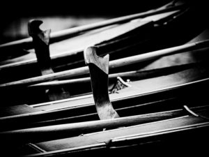 Venise, Venezia, venice, photo noir et blanc, photographe Serge Decoster