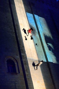 photo, photographie,serge decoster. delreves compagny, vertical dance, compagnie DELREVES