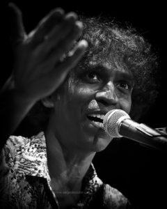 jazz - photo - image - Prabhu Edouard - le printemps du Jazz en Seine et Marne -