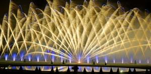 photo photographie château de fontainebleau photos feux d'artifice photographe serge decoster