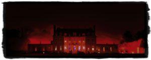 image - photographie - Château du Maréchal de Saxe,