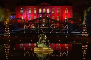 photo, paris musée Rodin photographie photographe Serge Decoster photos feux d'artifice