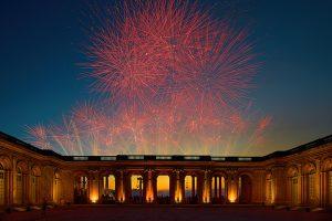 Castel Versailles - Château de Versailles -Le Grand Trianon -