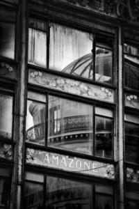 paris, photo noir et blanc,